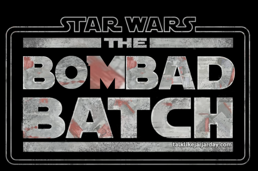 The Bombad Batch